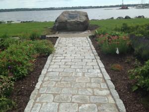 NE Monument Path 1