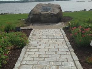 New Monument Path 2